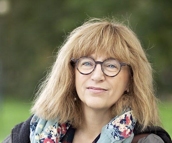 Monika Sznajderman