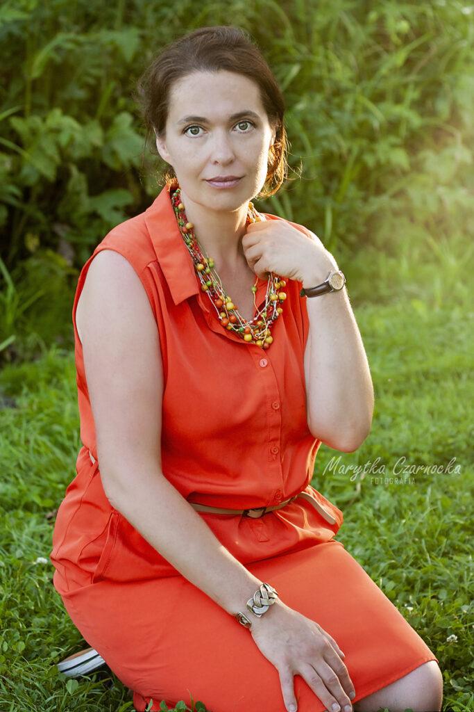 Barbara Sadurska