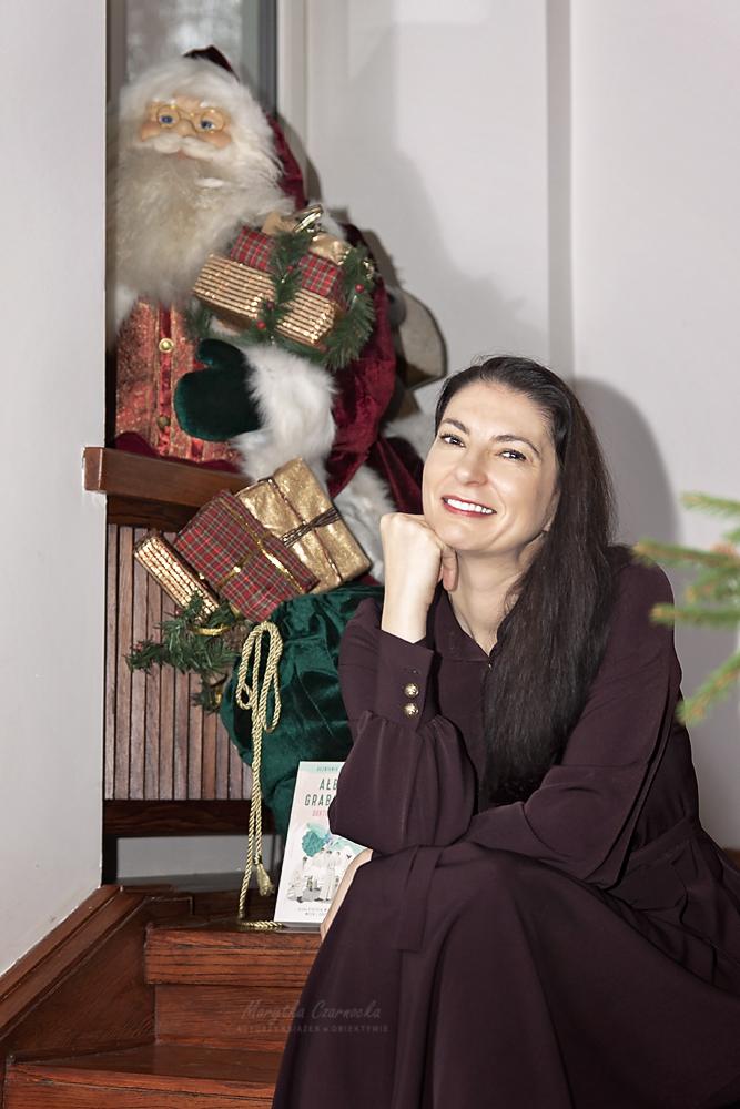 Albena Grabowska fot. Marytka Czarnocka_