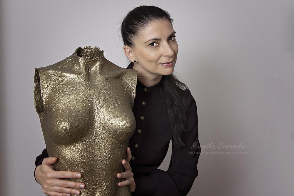 Ałbena Grabowska fot. marytka Czarnocka