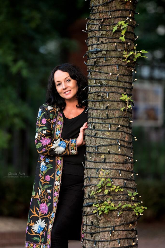 Anna Stryjewska