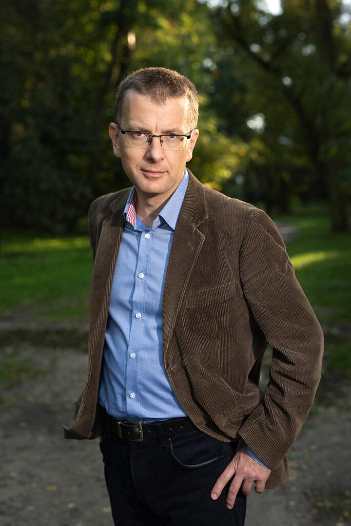 Piotr M.Majewski